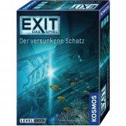 Exit Das Spiel - Der versunkene Schatz