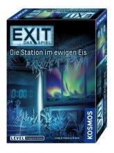 Exit Das Spiel - Die Station im ewigen Eis