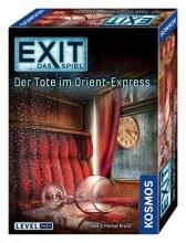 Exit Das Spiel - Der Tote im Orient-Express