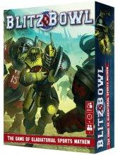 Blitz Bowl ein Spiel im Blood Bowl - Universum