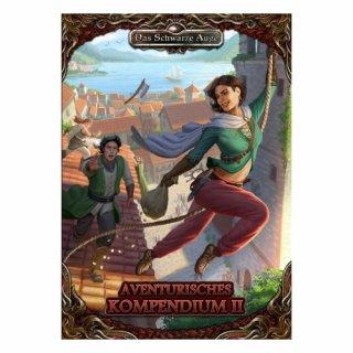 DSA5: Aventurisches Kompendium 2 (DE)
