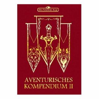 DSA5: Aventurisches Kompendium II - Deluxe (DE)