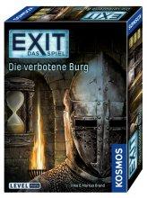 Exit Das Spiel - Die verbotene Burg