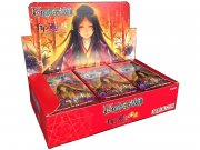 Force of Will - The Millennia of Ages - Booster Display (EN)