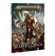 Warhammer Age Of Sigmar: Chaos Battletome - Beasts of...