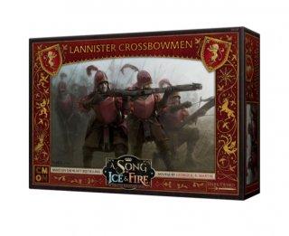 A Song of Ice & Fire: Lannister Crossbowmen (EN)