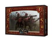 A Song of Ice & Fire: Lannister Crossbowmen (EN)