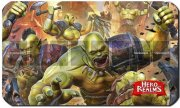 Blackfire Playmat Hero Realms Orcs