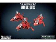 Warhammer 40.000: Craftworlds - Windriders