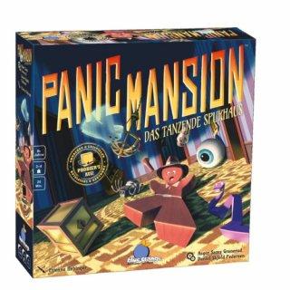 Panic Mansion: Das tanzende Spukhaus (DE)