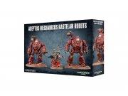 Warhammer 40.000: Adeptus Mechanicus - Kastelan Robots