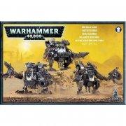 Warhammer 40.000: Orks - Ork Killa Kans