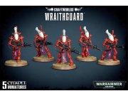 Warhammer 40.000: Craftworlds - Wraithguard