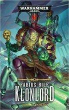 Warhammer 40000 - Fabius Bile - Klonlord