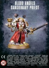 Warhammer 40.000: Space Marines - Blood Angels -...