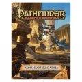 Parthfinder 1. Edition: Kampagnenwelt - Almanach zu Qadira (DE)