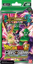 Dragon Ball Super: Card Game - The Guardian of Namekians...