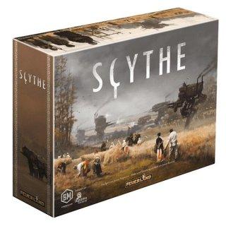 Scythe (DE)