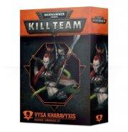 Warhammer 40.000 Kill Team - Vysa Kharavyxis...