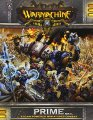 Warmachine: Prime MK II Hardcover