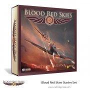 Bolt Action - Blood Red Skies - Battle of Britain (EN)