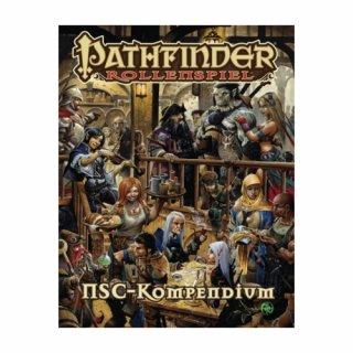 Pathfinder 1. Edition: NSC-Kompendium (DE)