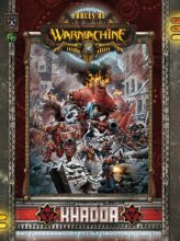 Warmachine: Forces of Warmachine - Khador (Hardcover dt.)