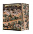 Warhammer Age Of Sigmar: Shattered Dominion Objectves