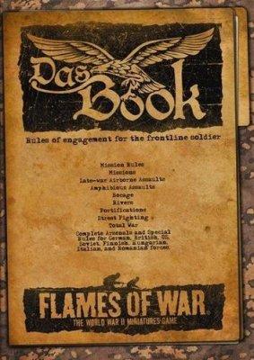 Flames of War: Das Book