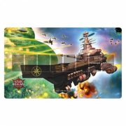 Blackfire Playmat - Star Realms Ecxclusive (DE)