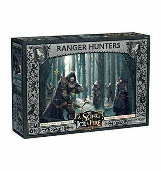 A Song of Ice & Fire: Ranger Hunters (EN)