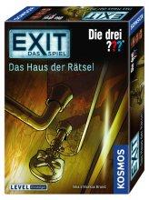 Exit Das Spiel - Das Haus der Rätsel