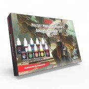 D&D: Nolzur`s Marvelous Pigments Adventurers Paint Set