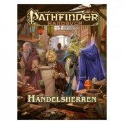 Pathfinder 1. Edition: Handbuch - Handelsherren (DE)