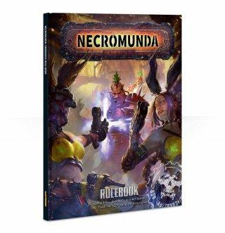 Necromunda - Rulebook (EN)