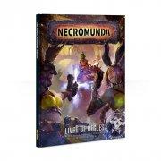 Necromunda - Livre de Régles (FR)