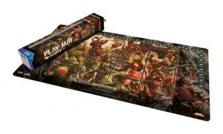 Warhammer Age of Sigmar: Champions: Play-Mat - Chaos vs. Destruction