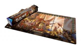 Warhammer Age of Sigmar: Champions: Play-Mat - Chaos vs. Order