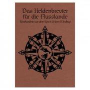 DSA: Das Heldenbrevier der Flusslande (DE)