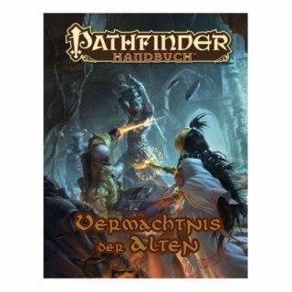 Pathfinder 1. Edition: Handbuch - Vermächtnis der Alten (DE)