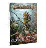 Warhammer Age Of Sigmar: Battletome der Zerstörung -...