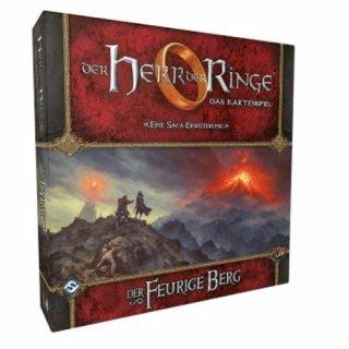 Der Herr der Ringe - Der Feurige Berg - Saga Erweiterung (DE)