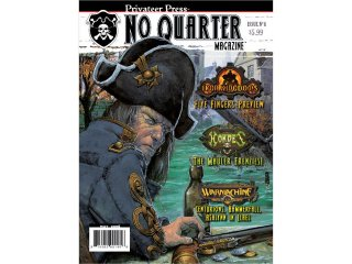 No Quarter Magazine 06