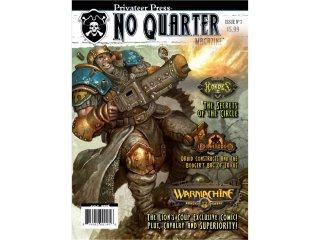 No Quarter Magazine 07