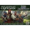 Frostgrave: Ghost Archipelago Crewmen  (20)