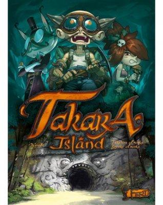 Takara Island (DE / EN / FR)