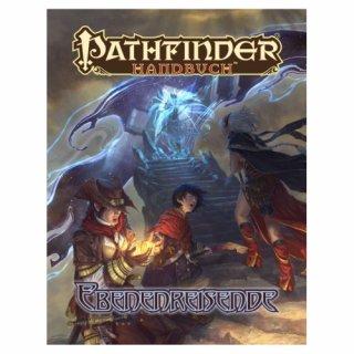 Pathfinder 1. Edition: Handbuch - Ebenenreisende (DE)