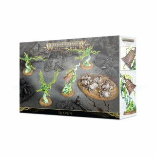 Warhammer Age Of Sigmar: Skaven - Endless Spells