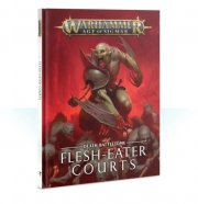 Warhammer Age Of Sigmar: Death Battletome - Flesh-Eater...