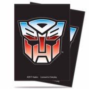 Art-Hüllen Transformers Autobots Standard Size (65 Stk)